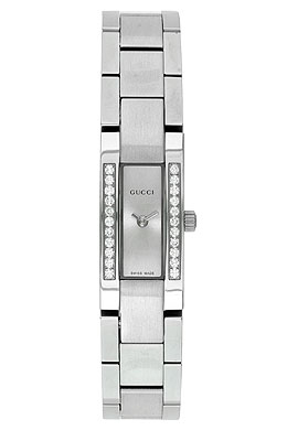Women's Gucci timepieces